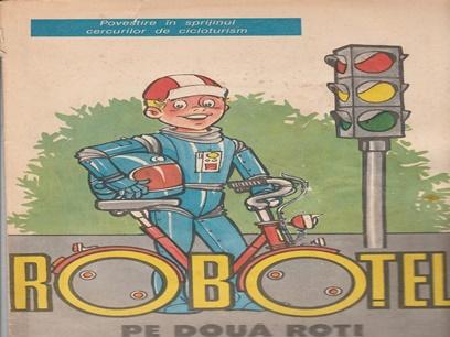Robotel